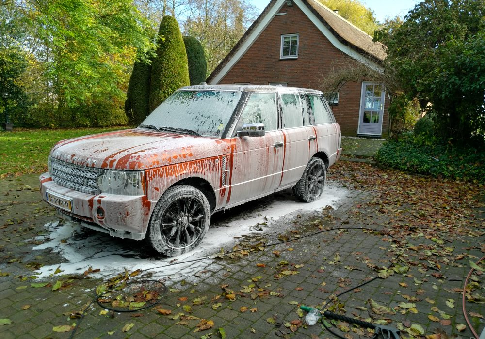 Car Cleaning Zwolle